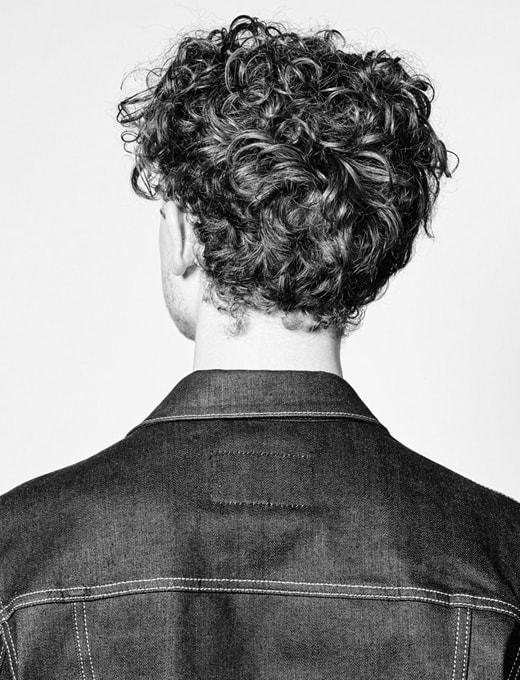 Get The Best Hair Cut For Men In Zurich Reto Holzer Coiffeur